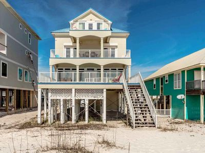 Photo for Luxury Beach Rental in Gulf Shores~ Breathtaking Views of the Gulf
