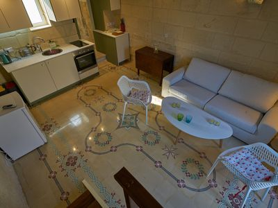 Photo for Magic in the Heart of Old Gozo (Penthouse).