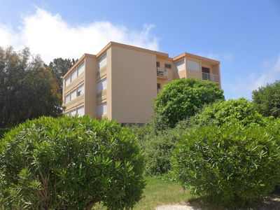 Photo for Apartment Mer et Soleil I in Bormes-les-Mimosas - 4 persons, 1 bedrooms
