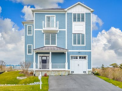 Photo for West Ocean City Waterfront Anchor (Sleeps 10+)