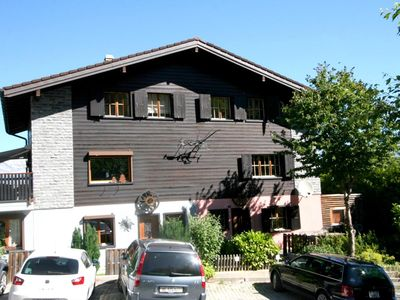 Photo for Confortable double chalet 6 persons with separate entrance, 130 m2. On the ground floor: 1 entrance