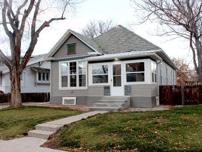 Photo for Quaint and cozy combined with modern amenities downtown 4B centrally located