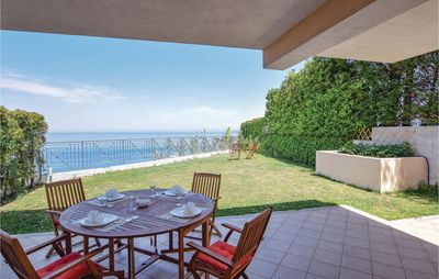 Photo for 3 bedroom accommodation in Pizzo Calabro VV