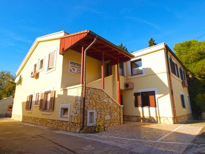 Photo for Holiday apartment Premantura for 2 - 4 persons with 1 bedroom - Holiday apartment
