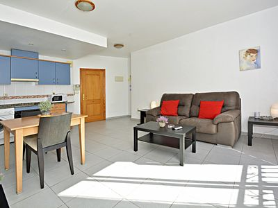 Photo for Apartment in the center of Alicante and 150m from the promenade