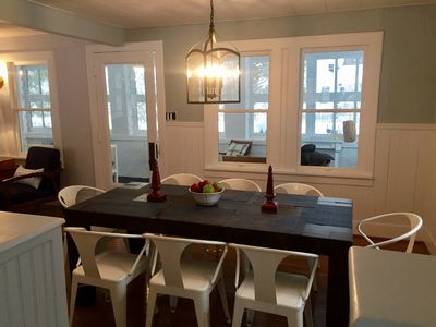 Discover Glenn Bluff-Charming Cottage -14 min from Saugatuck/Douglas Sleeps 8-11