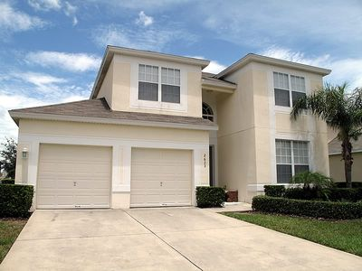 Photo for Ultimate Villa on Ultimate 5 STAR Resort in Kissimmee