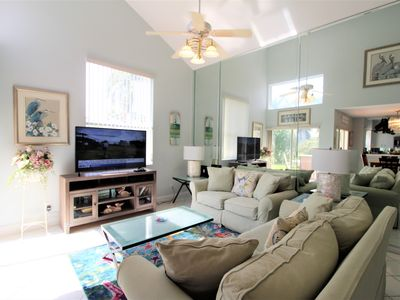 Photo for 3BR Condo Vacation Rental in Saint Petersburg, Florida