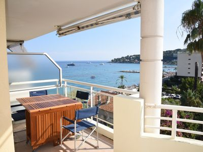 Photo for Furnished classified 2 ** any comfort - 5th floor - sea view - near Monaco