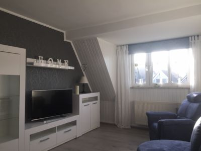 Photo for Cozy 4 room apartment on Langeoog in a great location