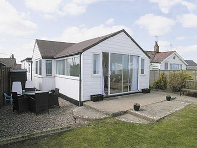 Photo for 3BR Cottage Vacation Rental in Winterton-on-Sea, North Norfolk