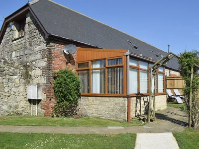 Photo for 2 bedroom accommodation in Godshill, near Ventnor
