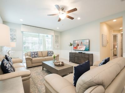 Photo for 8BR Condo Vacation Rental in Kissimmee, Florida