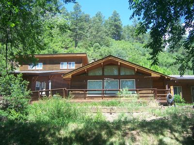 Photo for Look No Further For Perfect Family Getaway Property/Close To Trimble Hot Springs