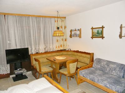 Photo for 1BR Apartment Vacation Rental in Hinterglemm, Salzburg