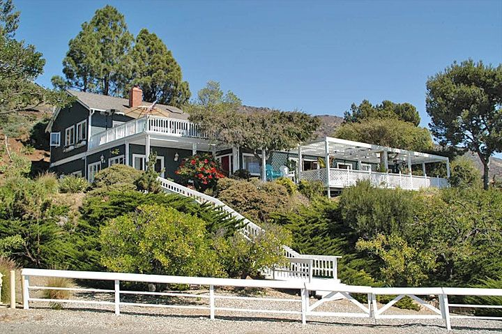 Beach Houses To Rent In California Part - 18: The House