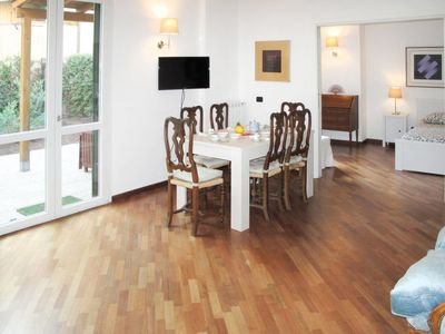Photo for Vacation home Tra Mare e Monti (FLG361) in Finale Ligure - 5 persons, 2 bedrooms