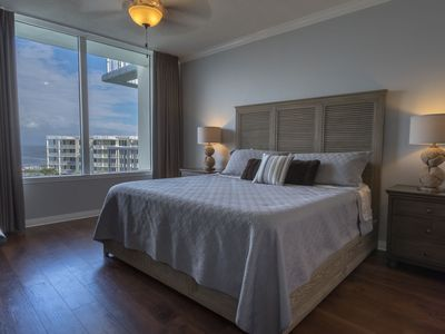 Photo for 3BR Penthouse~Private Rooftop~Water Views from Bed~Must See!