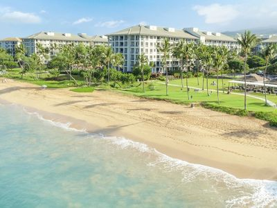 Photo for World Renowned Westin Ka'anapali North 1 Bedroom. Reserve with licensed brokers.