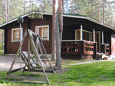 Photo for Vacation home Aittoniemi ii in Jämsä - 6 persons, 2 bedrooms