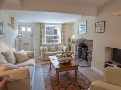 Photo for Jot Cottage, SALCOMBE