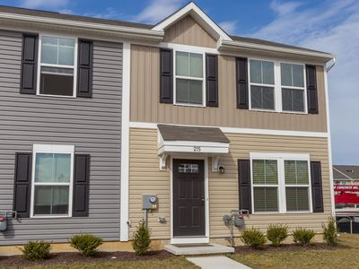 Photo for 3BR Townhome Vacation Rental in Dover, Delaware