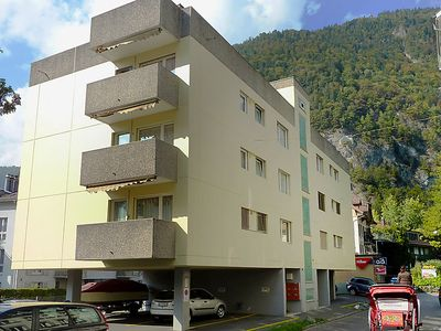 Photo for Apartment Harder in Interlaken - 2 persons, 1 bedrooms