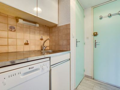 Photo for Apartment Soyouz Vanguard in Le Corbier - 5 persons, 1 bedrooms