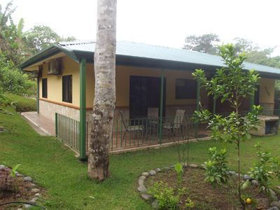 Photo for Self-Guided Rainforest Birding -- Modern, Comfortable Accommodations