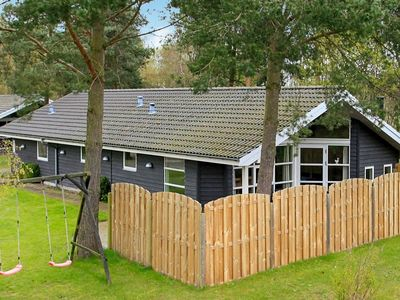 Photo for Boutique Holiday Home in Falster with Sauna