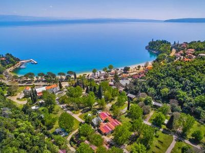 Photo for Mobile Homes Medveja, Medveja  in Opatija Riviera - 4 persons, 2 bedrooms