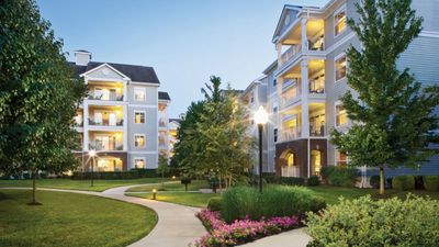 Photo for 2BR Resort Vacation Rental in Nashville, Tennessee
