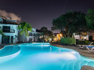 Photo for BEAUTIFUL VILLA FOR 12 PEOPLE 0,12 MILES TO THE BEACH AND 5TH AV