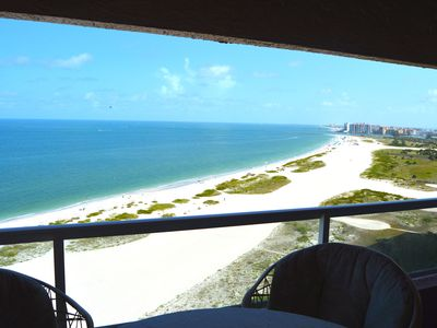Photo for Newly Remodeled & Furnished Luxurious Beachfront Condo