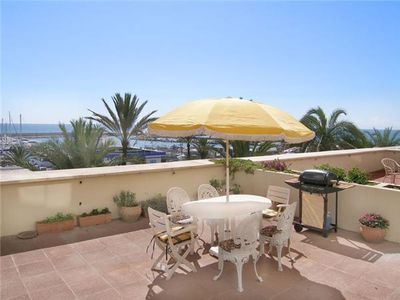 Photo for 2BR Apartment Vacation Rental in Estepona, Malaga