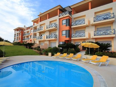 Photo for Parque Corcovada 3 Bedr Superb Apt within walking distance Praia D'Oura Resort