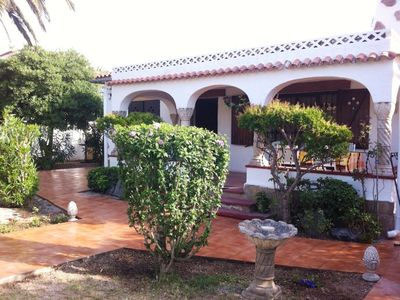 Photo for Charming villa in a quiet subdivision close to all