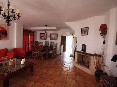 Photo for A850 - Golf Bahia - Bungalow for 8 people in Finestrat