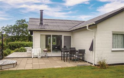 Photo for 2 bedroom accommodation in Vinderup
