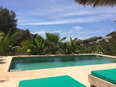 Photo for BEAUTIFULL VILLA Private Pool, Beach, Weekly rent only from SATURDAY TO SATURDAY