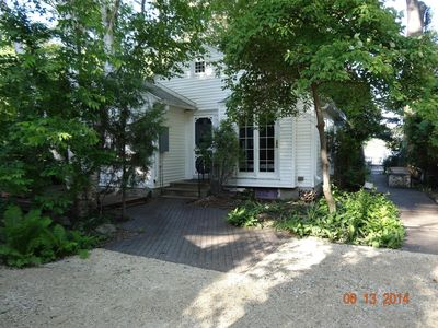 Photo for Easy Livin' Acres Family Cottage Rental On Big Cedar Lake Boating & Fishing Fun