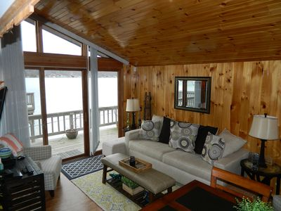Photo for 3BR Cottage Vacation Rental in Penn Yan, New York