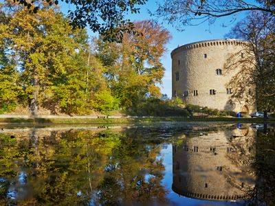 Photo for Apartments in a historic fortification tower directly in Goslar / Harz