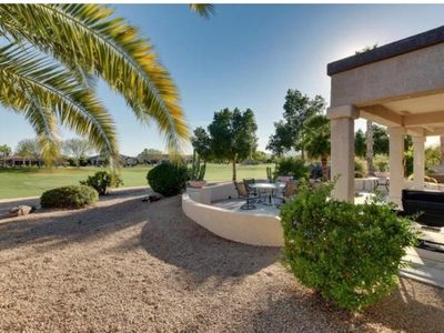 Photo for SUN CITY GRAND.. GOLF COURSE and MOUNTAIN VIEW