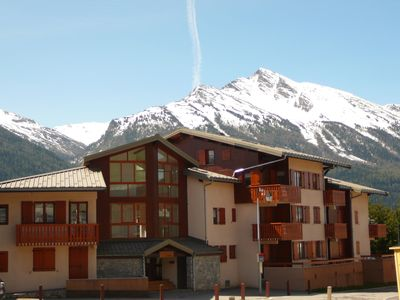 Photo for Station House in Village of Aussois (Savoy) the Vanoise National Park