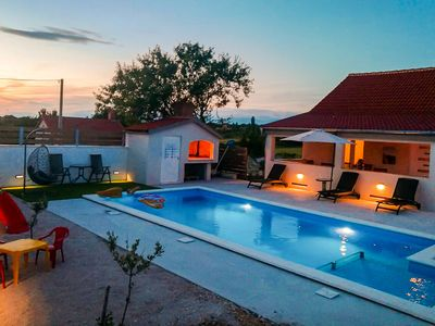 Photo for Scenic Pet-friendly Villa in Smokovic""