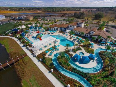 Photo for Luxury Resort Living Minutes from Disney