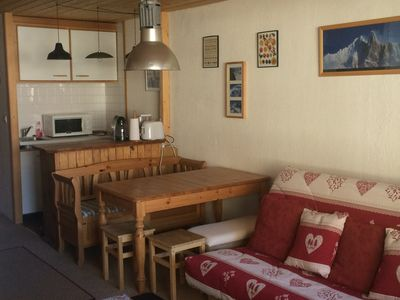 Photo for Charming Studio in the heart of Val d'Isère