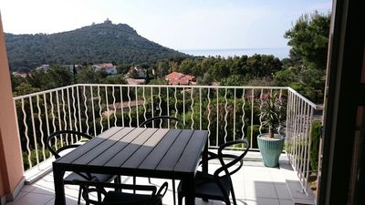 Photo for The Hamlet of Cap Esterel - Maeva Individual - 2 Rooms 4 People Selection