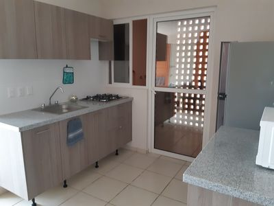 Photo for Spacious and nice apartment 3 floor